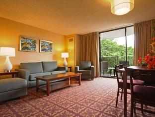 Castle Hilo Hawaiian Hotel Hawaii – Big Island (HI) - Guest Room