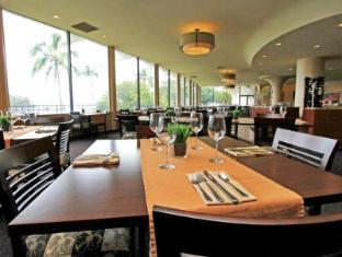 Castle Hilo Hawaiian Hotel Hawaii – Big Island (HI) - Restaurant