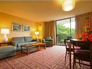 Castle Hilo Hawaiian Hotel Hawaii – Big Island (HI) - Suite Room