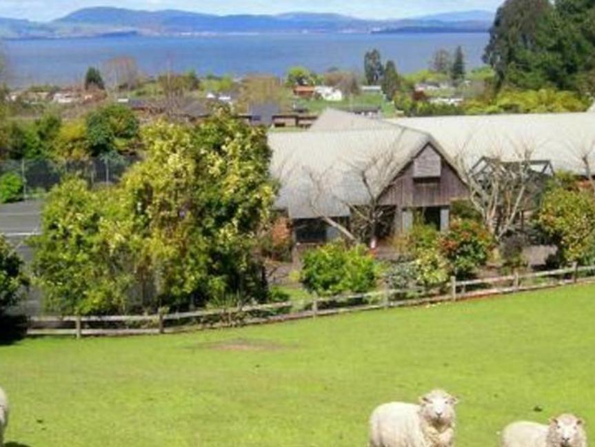 A Panoramic Country Homestay - Hotels and Accommodation in New Zealand, Pacific Ocean And Australia