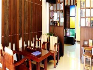 Hotell Nana Home Phuket i Patong, Phuket. Klicka för att läsa mer och skicka bokningsförfrågan