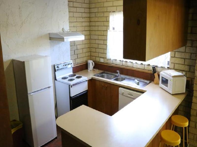 Central Park 3 Budget Accommodation - Hotell och Boende i Australien , Jindabyne