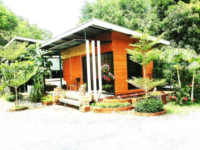 Hotell Lawan Garden Resort i , Khao Yai / Nakhonratchasima. Klicka för att läsa mer och skicka bokningsförfrågan