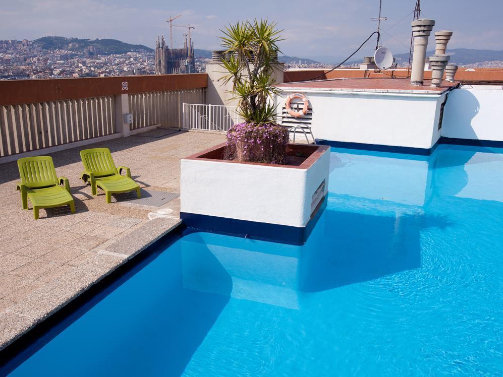 Click&Flat Eixample Derecho Apartments