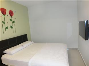 Hotel K8 - Hotels and Accommodation in Malaysia, Asia