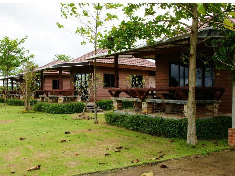 Busai Country View Resort - Hotels and Accommodation in Thailand, Asia