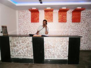 Airport Hotel Avtar