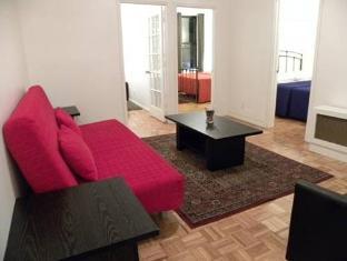 NYC Deluxe A Apartment New York - Intérieur de l'hôtel