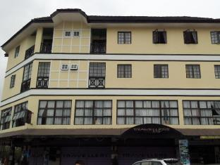 TJ Lodge - 1 star located at Cameron Highlands