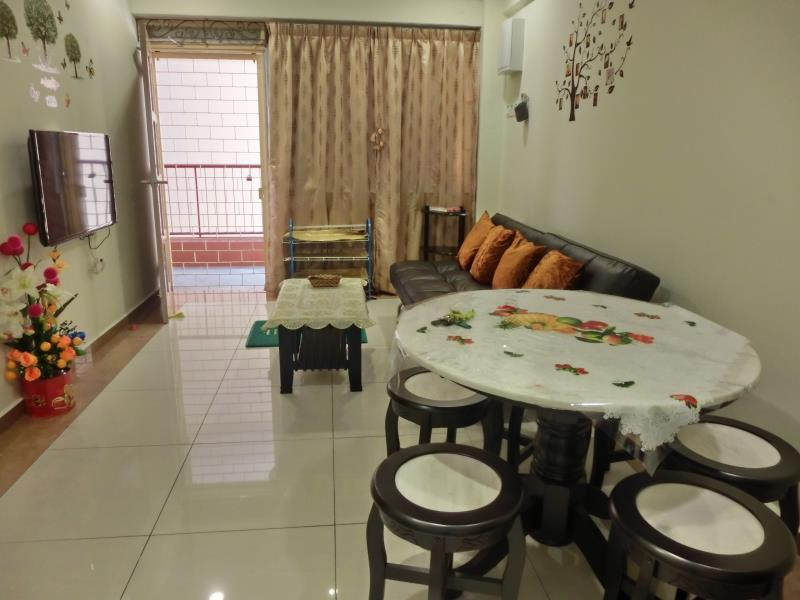 K8 Vacation Residence - Hotels and Accommodation in Malaysia, Asia