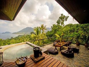 บลูวิว วิลลา (Blue View Villa) : ที่พักเกาะเต่า