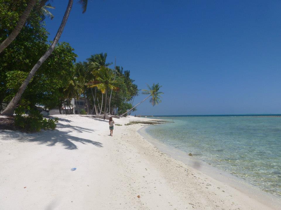 Dream Inn Maldives