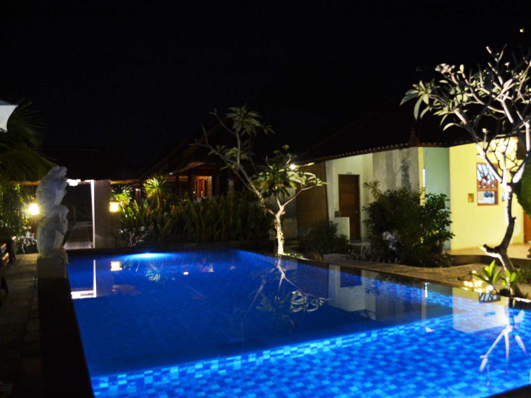 The Akah Cottage - Bali