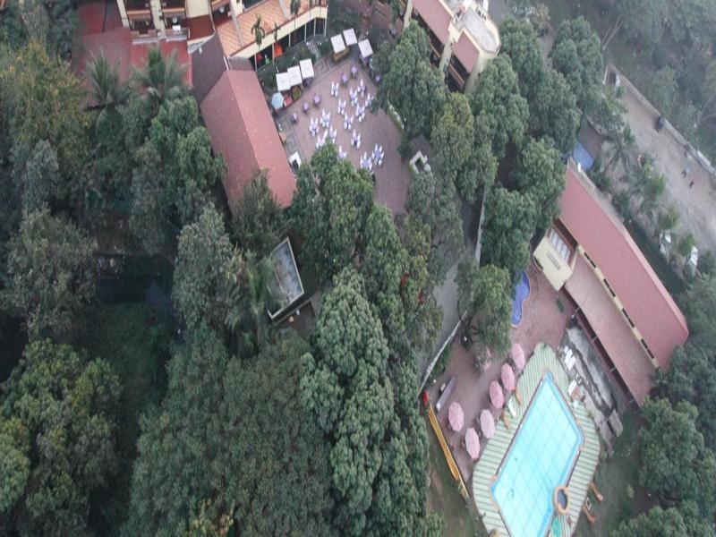 Damanganga Valley Resort - Silvassa