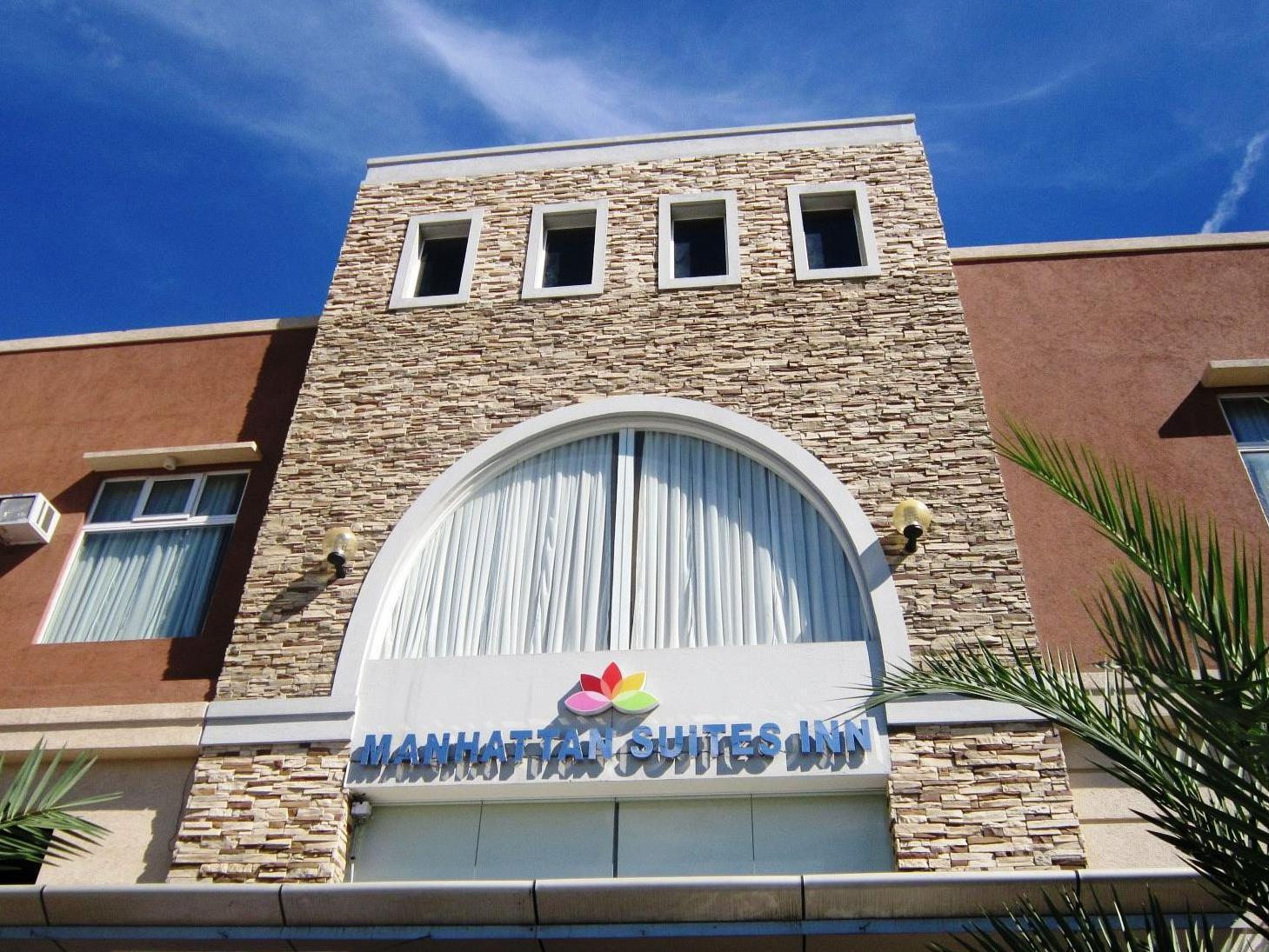 Manhattan Suites Inn - Hotels and Accommodation in Philippines, Asia