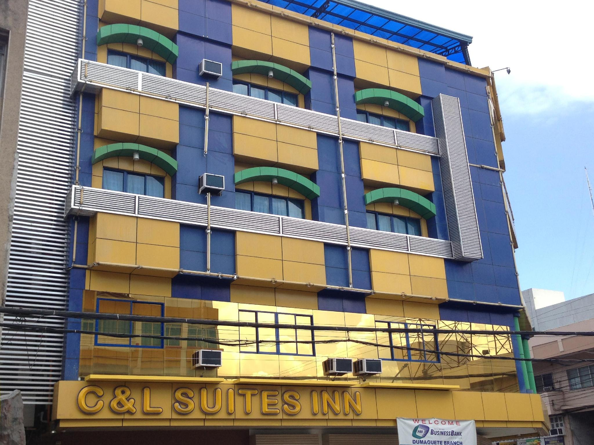 C & L Suites Inn - Hotels and Accommodation in Philippines, Asia