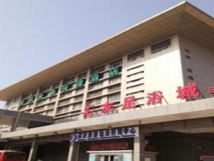Green Tree Inn Wuchang Railway Station West Square Express Hotel
