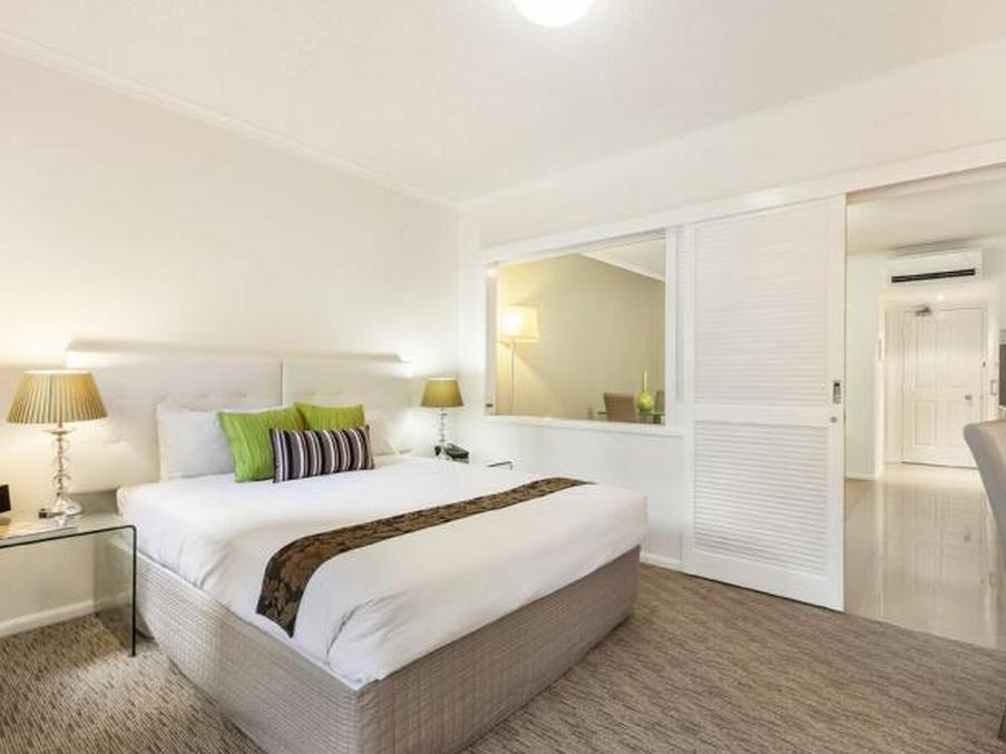 Quest on Story Bridge Apartment - Hotell och Boende i Australien , Brisbane