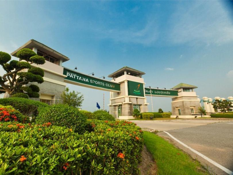 Pattana Golf Club & Resort Sriracha - Hotels and Accommodation in Thailand, Asia
