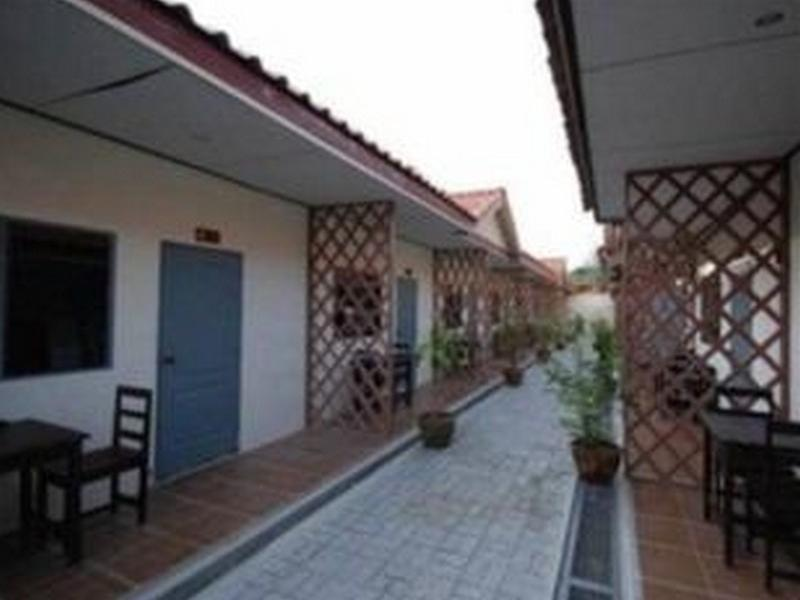 Hotell Baan Kasirin Resort 2 i Koh Lipe, Nst. Klicka för att läsa mer och skicka bokningsförfrågan