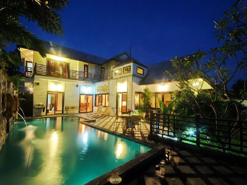 Hotell Samui Sun Villa i , Samui. Klicka för att läsa mer och skicka bokningsförfrågan