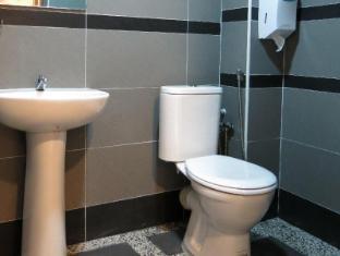 Snooze @ Level 2 Desa Anthurium Hotel Cameron Highlands - Bathroom