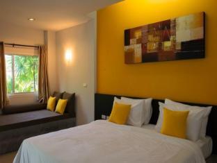 The Fong Krabi Resort 部屋タイプ[トリプル]