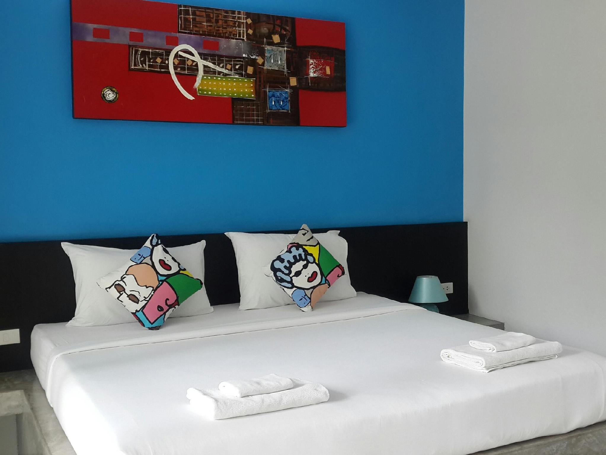 The Fong Krabi Resort5