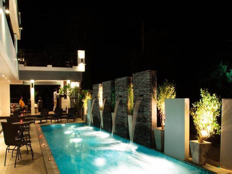 Hotell Amin Resort i Bang_Thao_-tt-_Laguna, Phuket. Klicka för att läsa mer och skicka bokningsförfrågan