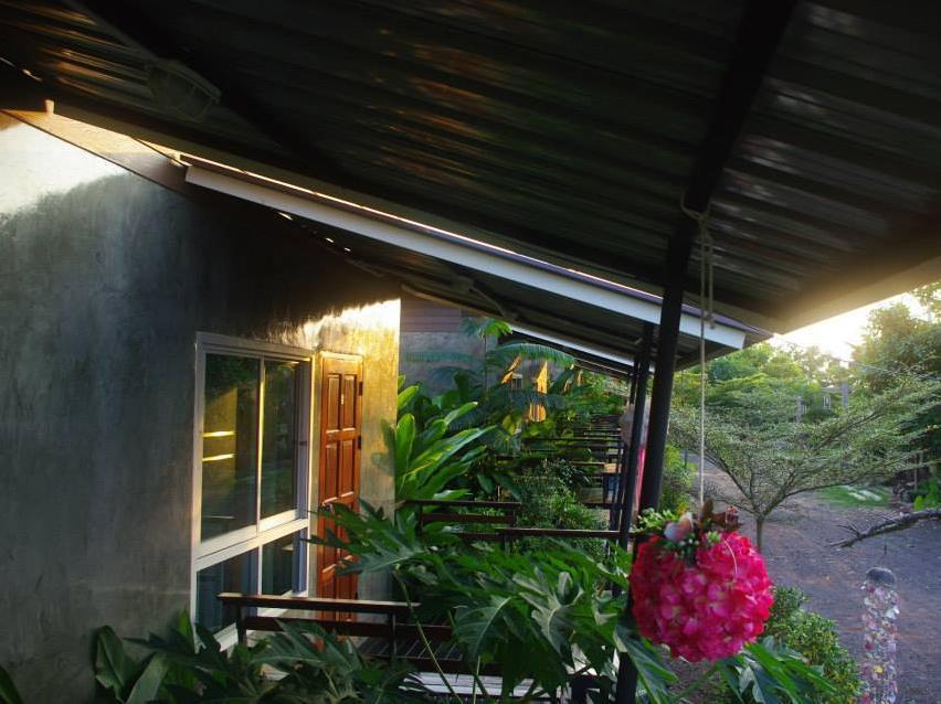 Hotell Ketwong Gardena Resort i , Khao Yai / Nakhonratchasima. Klicka för att läsa mer och skicka bokningsförfrågan
