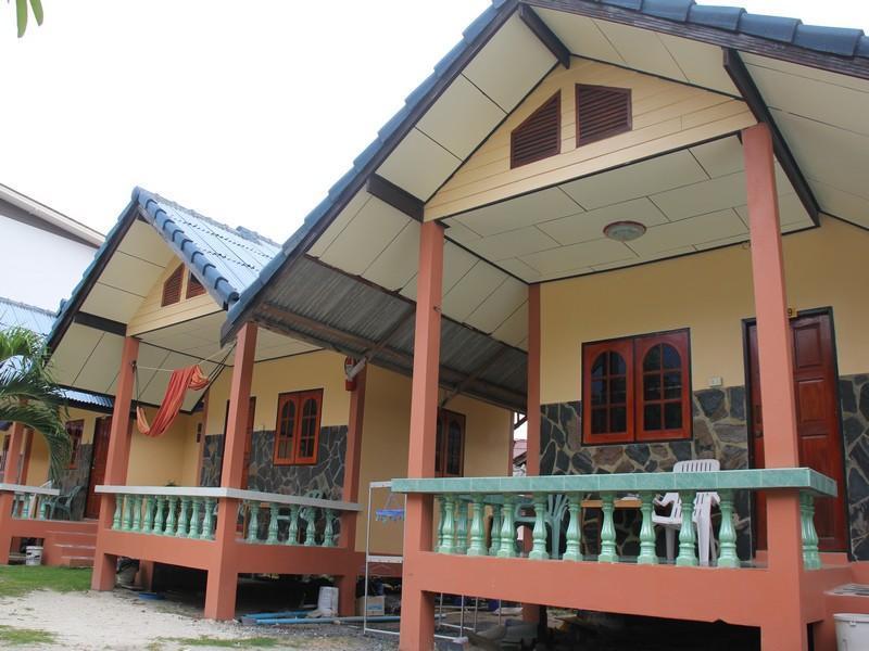 Hotell Suksabai Resort i , Koh Phangan. Klicka för att läsa mer och skicka bokningsförfrågan