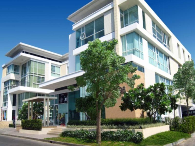 Hotell The Aloft Complex Apartment i , Bangkok. Klicka för att läsa mer och skicka bokningsförfrågan