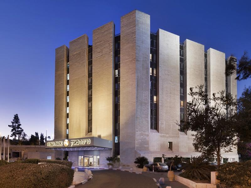Prima Park Hotel - Hotels and Accommodation in Israel, Middle East