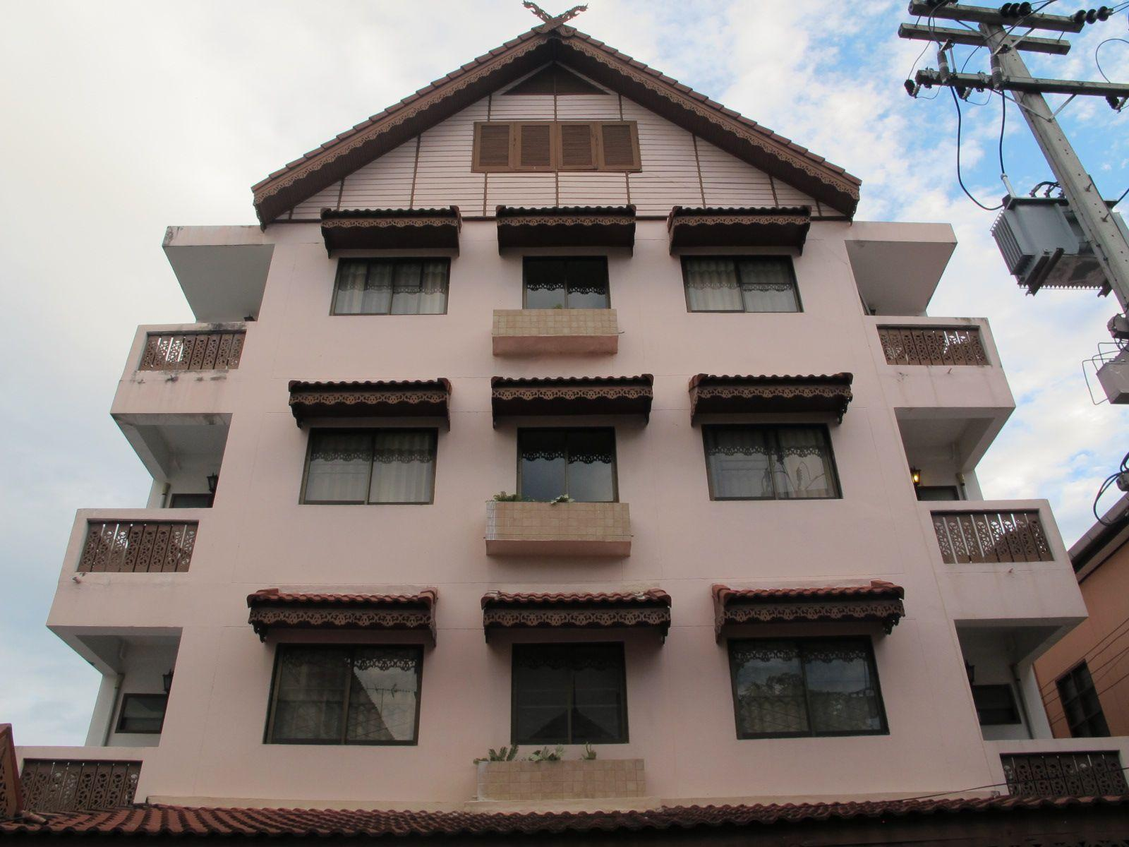 Bow Chiang Mai House - Hotels and Accommodation in Thailand, Asia