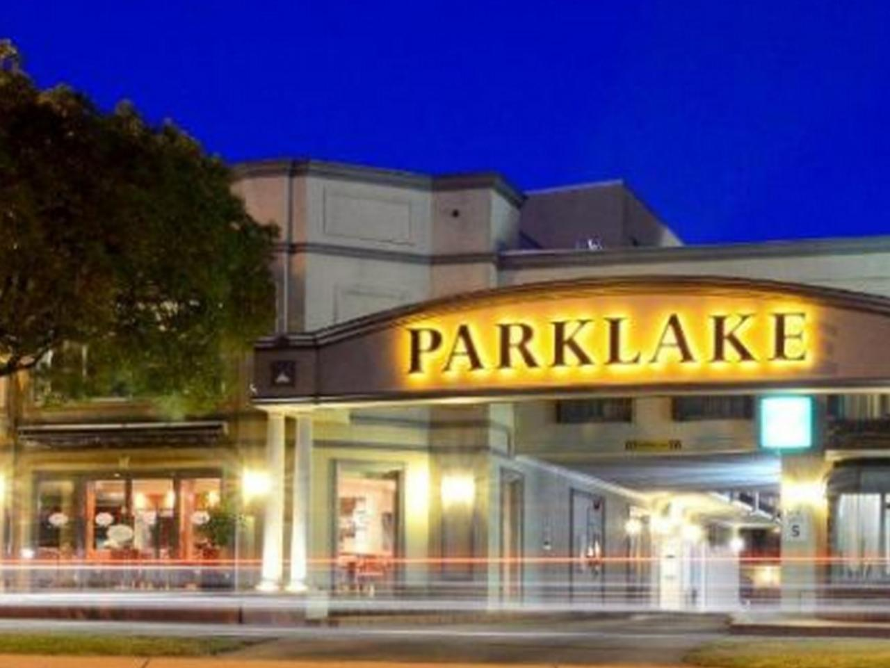 Parklake Hotel - Hotell och Boende i Australien , Shepparton