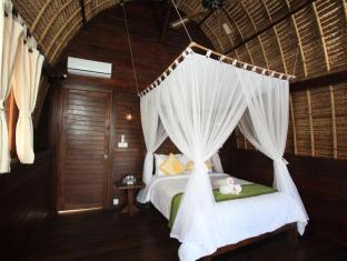 Sunset Coin Lembongan Cottage & Spa Bali - Cottage - large Bed