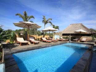 Sunset Coin Lembongan Cottage & Spa Bali - Outdoor Swimming Pool