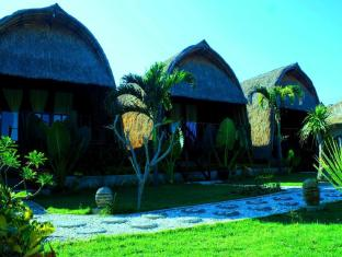 Sunset Coin Lembongan Cottage & Spa Bali - Sunset View Hut