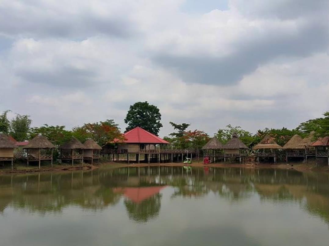 Thavisok Resort - Hotels and Accommodation in Laos, Asia