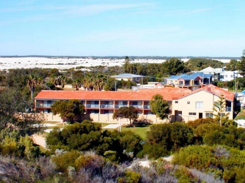 Lancelin Beach Hotel - Hotell och Boende i Australien , Jurien Bay