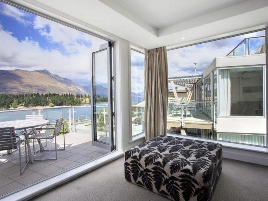 Luxury Queenstown Apartments - Hotels and Accommodation in New Zealand, Pacific Ocean And Australia