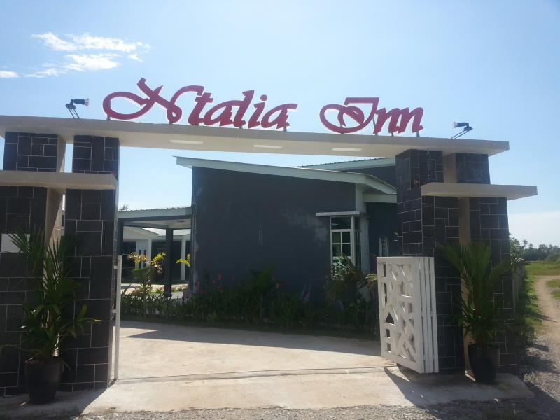 Ntalia Inn - Hotels and Accommodation in Malaysia, Asia