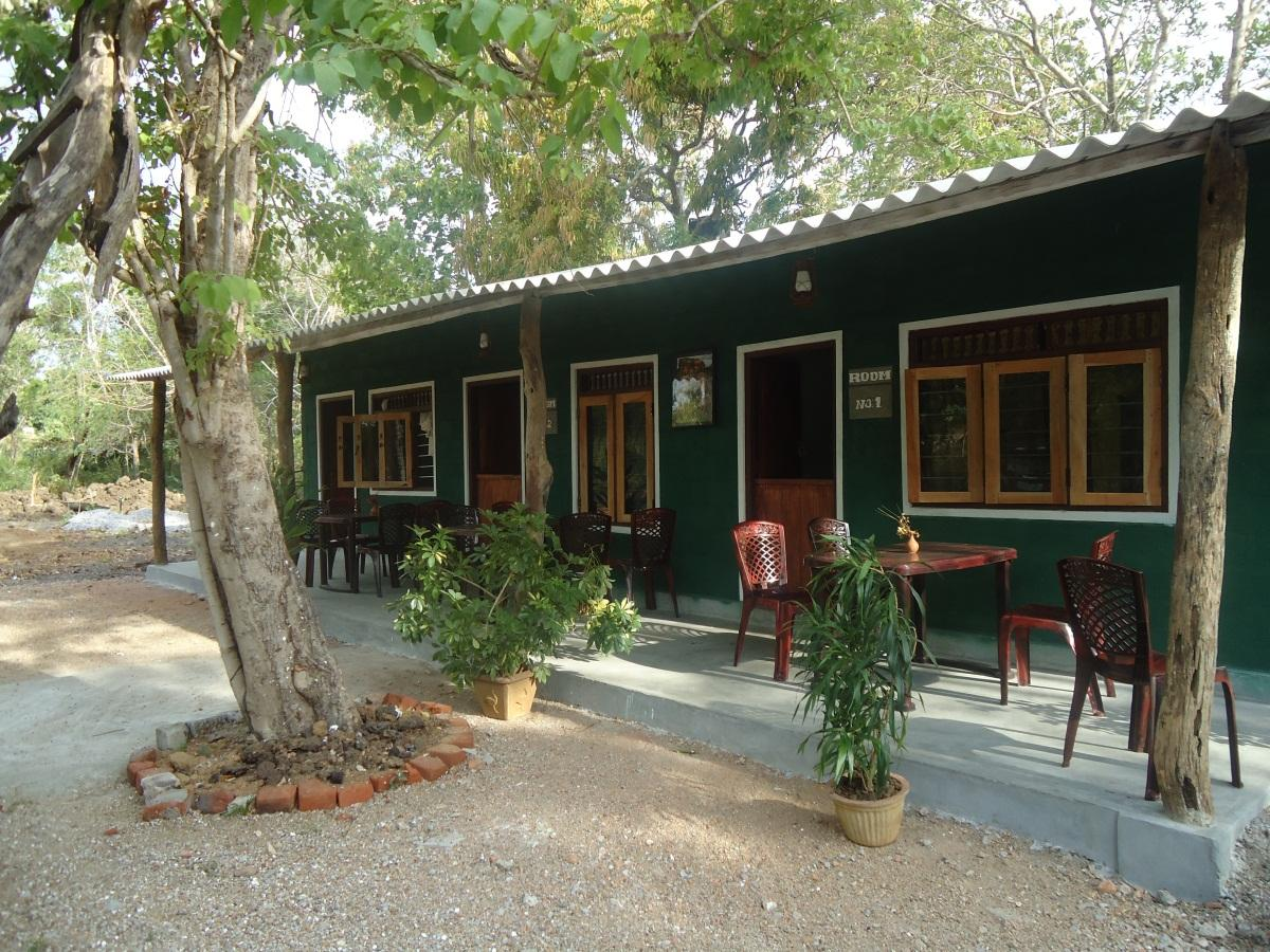 Sigiri Queens Rest Guest House - Hotels and Accommodation in Sri Lanka, Asia