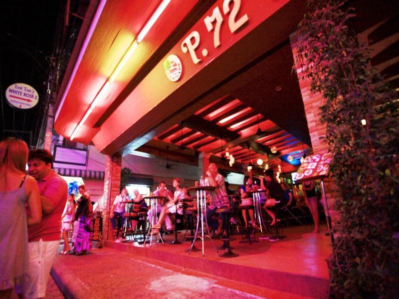 P.72 Hotel