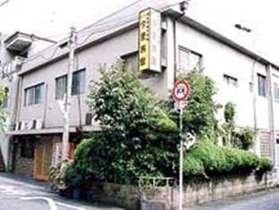 hotel Ryokan Imazato