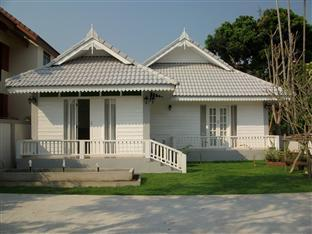 ดวงจำปาวินเทจสไตล์วิลลา (Duang Champa Vintage Style Villa) : ที่พักใกล้ดอยอินทนนน์