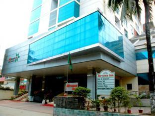Nirvana Inn Sylhet - Hotel Building
