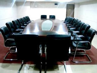 Nirvana Inn Sylhet - Meeting Room