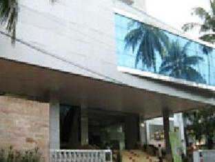 Nirvana Inn Sylhet - Exterior