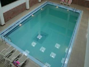 Nirvana Inn Sylhet - Swimming Pool